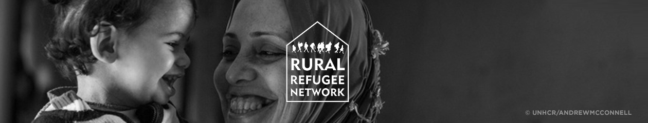 The Rural Refugee Network